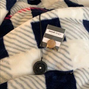 Origami Owl Moodology Necklace